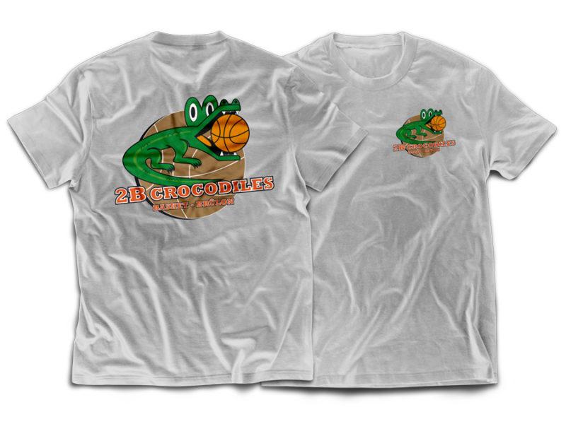 Tshirt-sublimation-2BCrocodile